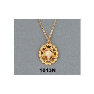 O.E.S. Necklace  1013N