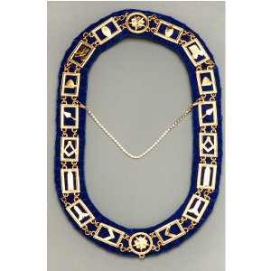 Masonic Chain Collar #444G