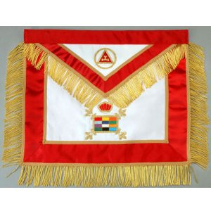 Past High Priest Apron