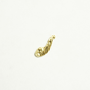 Officer Lapel Pin Stewards BLO-10G