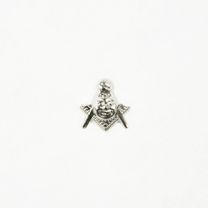 Officer Lapel Pin Sr. Deacon BLO-1S