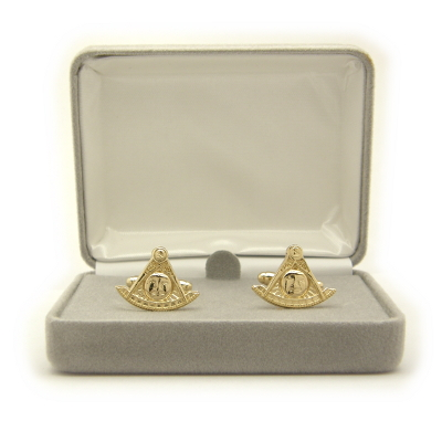 Cuff Links Past Master CL-11