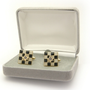 Masonic Cufflinks  CL9