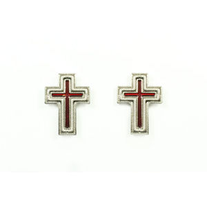 Sir Knight Collar Crosses KT-205S