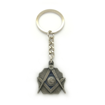 Masonic Key Tag MKC-1