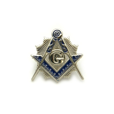 Masonic Lapel Pin LP-90
