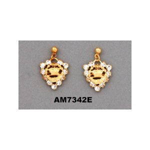 Amaranth Earrings AM7342E