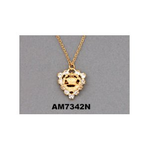 Amaranth Necklace AM7342N