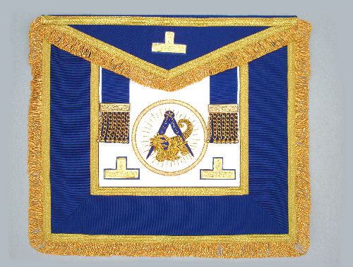 Grand Lodge Aprons