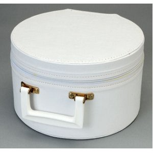 Cap Case 607W White