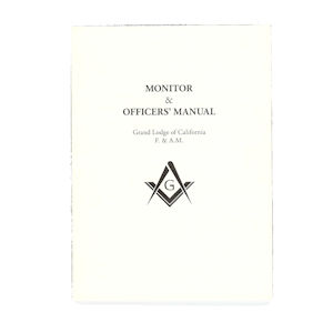 GL-106 Monitor & Officers' Manual