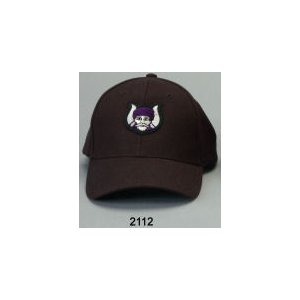 Grotto Ball Cap #2112