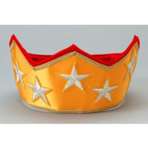 HEROINES OF JERICHO CLOTH CROWN HJ-606