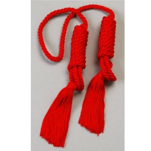 HEROINES OF JERICHO RED CORD HJ-609