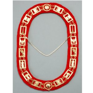 Heroines of Jericho Chain Collar