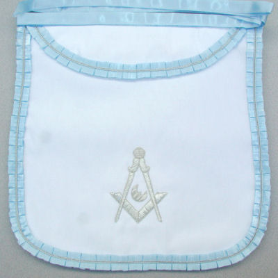 Jr. Deacon Apron