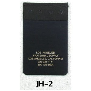 Pocket Jewel Holders JH-2