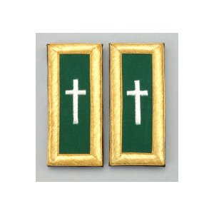 Knights Templar Shoulder Boards KT-103