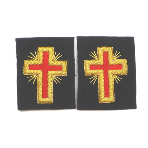 Knights Templar Uniform Crosses