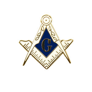 Masonic Lapel Pin LP-01
