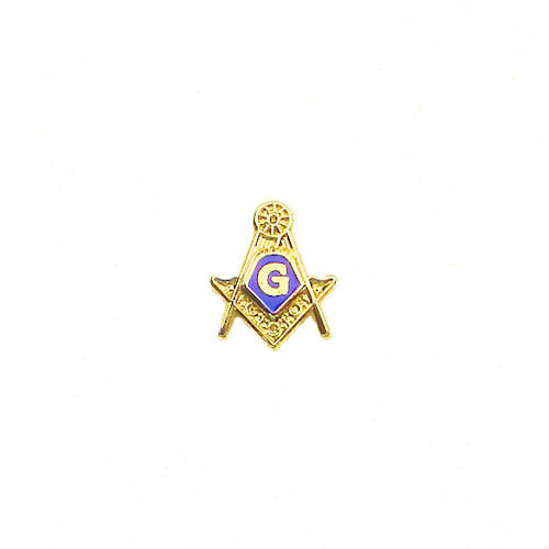 Masonic Lapel Pin LP-05