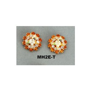 O.E.S. Earrings  MH2E-T