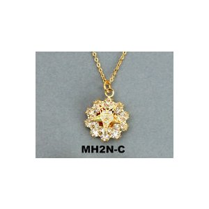 O.E.S. Necklace MH2N-C