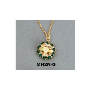 O.E.S. Necklace MH2N-G