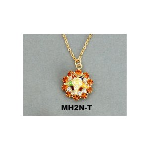 O.E.S. Necklace MH2N-T