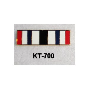 Knight Templar Military Service Pin KT-700
