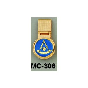 Money Clip Past Master MC-306