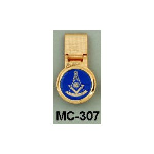 Money Clip Past Master MC-307