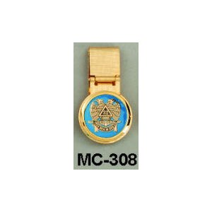Money Clip  32nd MC-308