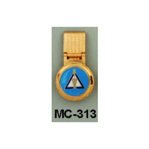 Money Clip Council MC-313