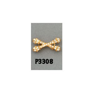 O.E.S Star Point Pin P3308 Marshal