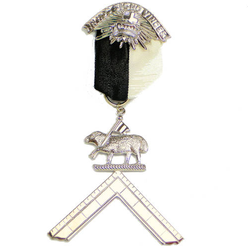 Knights Templar Officer Jewels