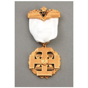 Scottish Rite Jewel