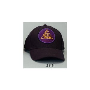 York Rite Ball Cap Council #2115